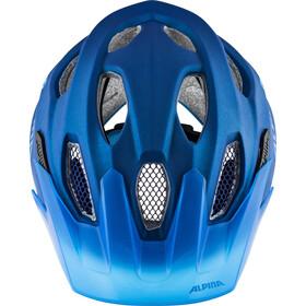 Alpina Carapax Helmet Ungdomar blue